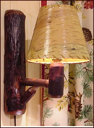 Camp Lamp Wall Sconces