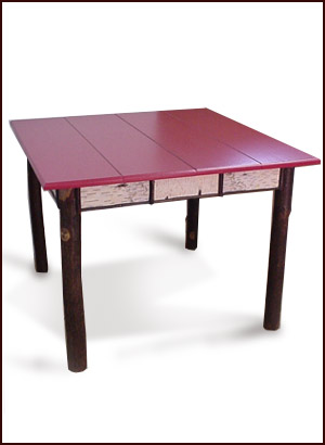 Saranac Game Table GRTC42