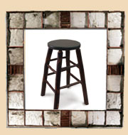 Camp Bar Stool GRTC57