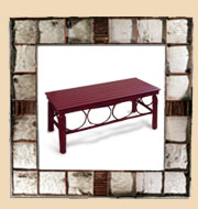 Blue Mountain Coffee Table GRTC31
